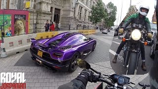 Download Daily Observations 200.3 - Bikes & Cars Video