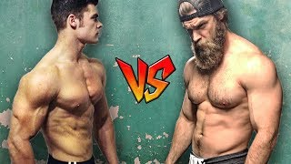 Download LEAN vs BULK | Cutting or Bulking Which Is Better? Video