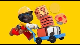 Download I'M PLAYING Y'ALL LEVELS! | Super Mario Maker Video