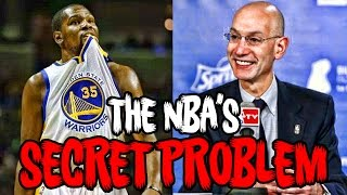 Download The NBA's Biggest Problem That NO ONE Talks About! Video
