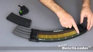 Download Range BenchLoader #1 Video