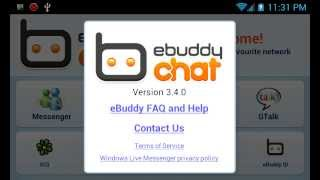Download eBuddy Android App Download & features Video