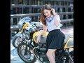 Download สาวสวย-ขับบิ๊กไบค์ Class1000 Thailand Video