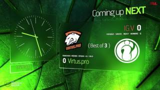 Download The Boston Major - Main Event - Day 1 Video