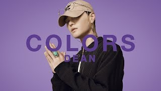 Download DEAN - love | A COLORS SHOW Video