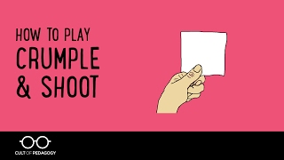 Download How to Play Crumple & Shoot Video