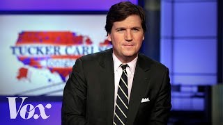 Download Why white supremacists love Tucker Carlson Video