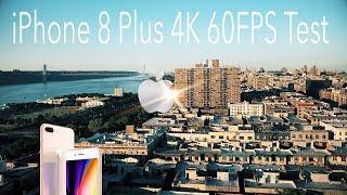 Download Apple iPhone 8 Plus - 4K 60FPS Video test - Short Film Video