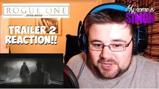 Download Rogue One A Star Wars Story Trailer 2 Reaction Video