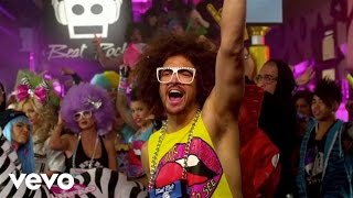Download LMFAO - Sorry For Party Rocking Video