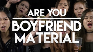 Download Valentine's day Special - Are You Boyfriend Material? Video