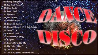 Download Best Disco Dance Songs of 70 80 90 Legends - Best disco music Of All Time Video