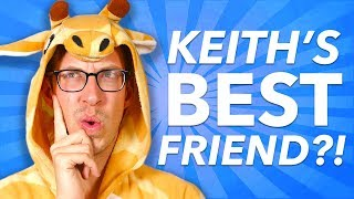 Download Which Try Guy Knows Keith The Best? Video