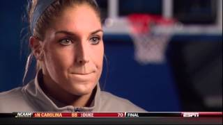Download Elena Delle Donne on ESPN's Outside the Lines Video