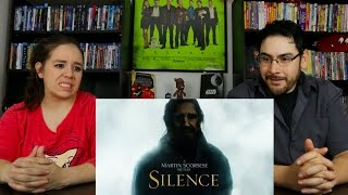 Download Silence - Official Trailer Reaction / Review Video