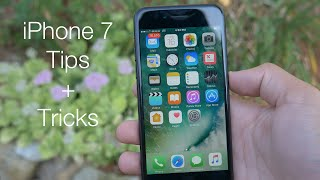 Download iPhone 7 10 Tips and Tricks Hidden Features! Video