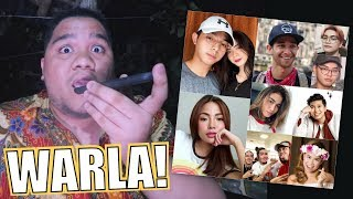 Download PRANK CALLING YOUR FAVORITE YOUTUBERS (MAY NAGALIT BES!!!) Video