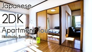 Download [Back In Japan!] 2DK Apartment Tour (Hitachinaka, Ibaraki) Video