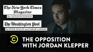 Download A Crash Course in Breitbart's Conspiracy Journalism, Pt. 1 - The Opposition w/ Jordan Klepper Video