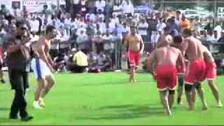 Download Kabaddi in Canada 2010 season best match young kabaddi club tournament young vs vancouver PART 1 Video