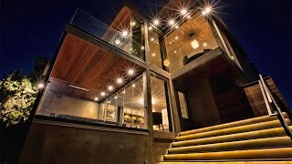 Download Modern Dream Home in Oceano, California Video