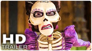 Download COCO Trailer 3 Español (2017) Video