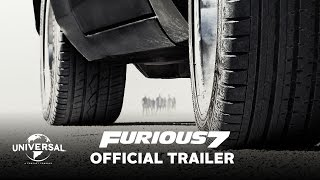Download Furious 7 - Official Trailer (HD) Video