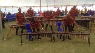 Download S.A International Marimba and Steel-pan Festival winners 2015 Zimbabwe College of Music Video
