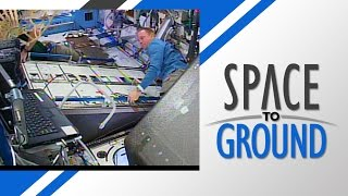 Download Space to Ground: You Talkin' to Me? - 03/11/2016 Video