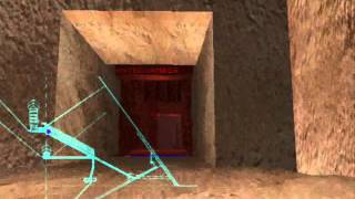 Download Virtual Tour Through The Great Pyramid Video