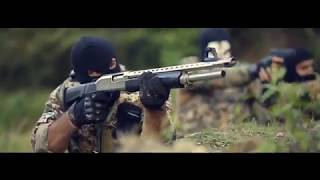 Download Special Forces G317 iranian Army Video