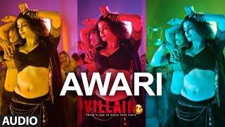 Download Awari Full Audio Song | Ek Villain | Sidharth Malhotra | Shraddha Kapoor Video