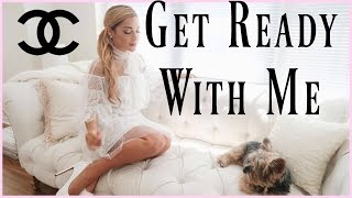 Download GET READY WITH ME! Makeup, Hair, Outfit | As a Princess Video