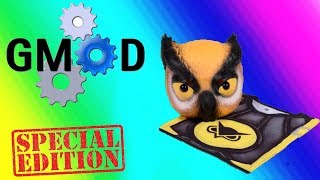 Download VanossGaming Edition: All gmod funny moments in 2017 [ Part 1] Video