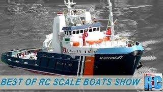 Download BEST OF RC SCALE MODEL BOATS - ASK SHOW 2015 - WOHLEN, SWITZERLAND Video