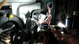 Download how to check and adjust gas pressure on gas valve Video