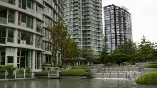 Download Waterfront Cities of the World: Vancouver Video