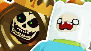 Download KILL THE LICH KING!!! (Lego Adventure Time #3) Video
