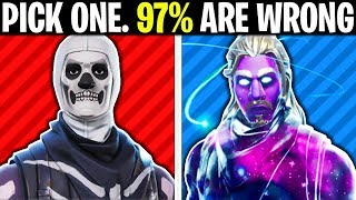 Download WHICH IS MORE EXPENSIVE? (FORTNITE TEST) Video