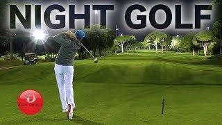 Download NIGHT GOLF IN TURKEY! RICK SHIELS & PETE FINCH Video