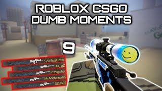KNIFE UNBOXED! - Counter Blox: ROBLOX Offensive Case Opening