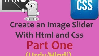 Download Create Image slider using Html and Css Part 1(Urdu/Hindi) Video