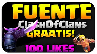 Download FUENTE SUPERCELL CLASH OF CLANS - OFICCIAL FONT FREE CLASH OF CLANS Video