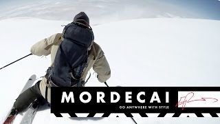 Download The 2017 LINE SKIS Mordecai by Eric Pollard Video