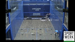 Download Squash Bundesliga: Sportwerk 1 vs Sportwerk 2 Video