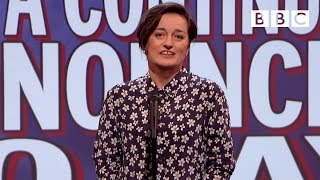 Download Unlikely things for a continuity announcer to say   Mock the Week - BBC Video