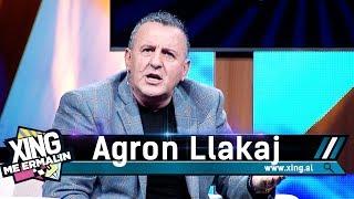 Download Xing me Ermalin 46 - Agron Llakaj Video