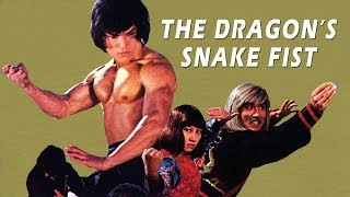 Download Wu Tang Collection - Dragon's Snake Fist Video