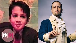Download Top 10 Lin-Manuel Miranda Moments Video
