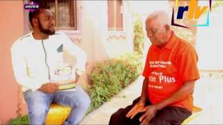 Download PAA GEORGE SHARES HIS STORY Video
